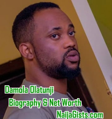 damola olatunji biography net worth