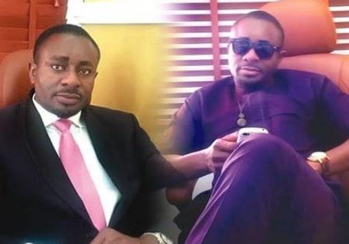 emeka ike liberia president