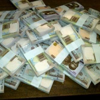 fake 20 billion naira notes