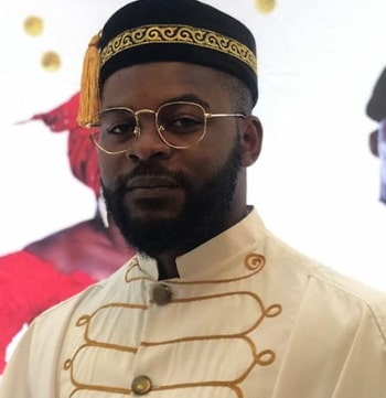 falz stopped going church