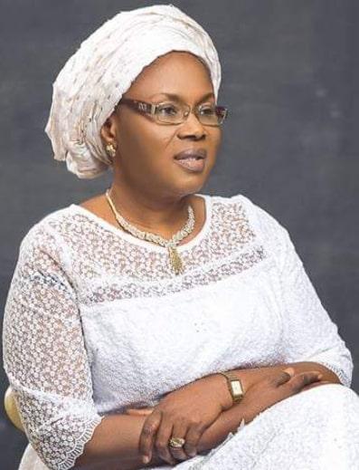 funmi aragbaye president gospel musicians nigeria