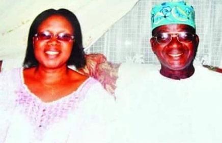 funmi aragbaye husband dies