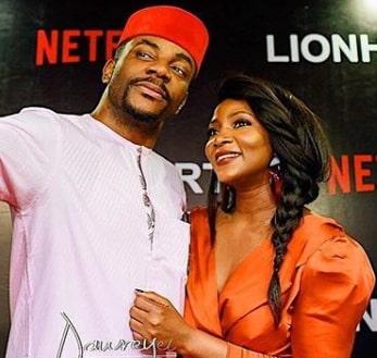 genevieve nnaji bring netflix nollywood