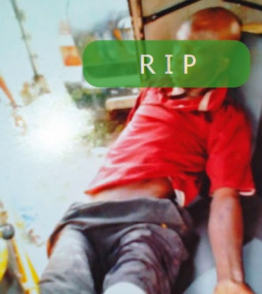 homeless man sentenced to death lagos