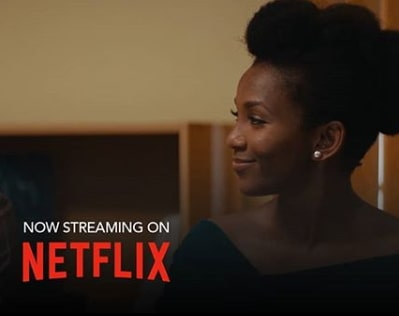 how much did netflix buy lion heart movie genevieve nnaji