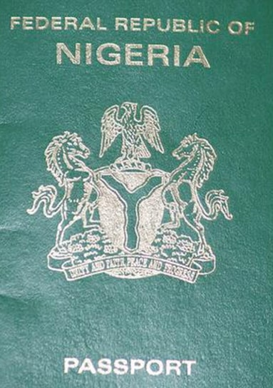how to apply for nigerian passport united states