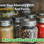 How To Boost Your Brain Power With Natural Herbs & Essential Oils (Healthy Life Ep. 4)