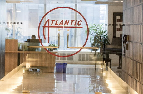 how to get signed to atlantic records
