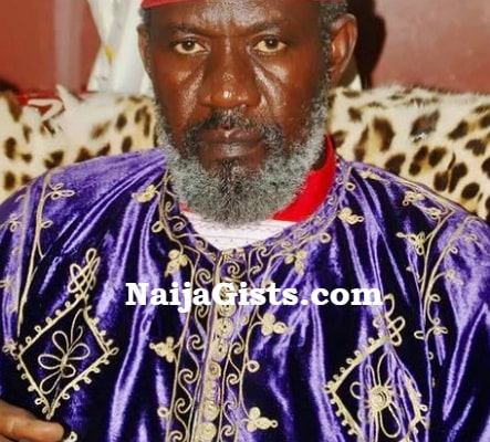 igbo prophet buhari win