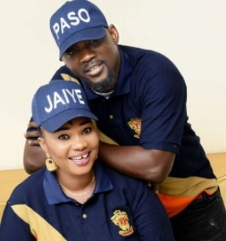 jaiye kuti married pasuma