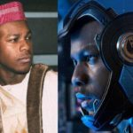 john boyega records label