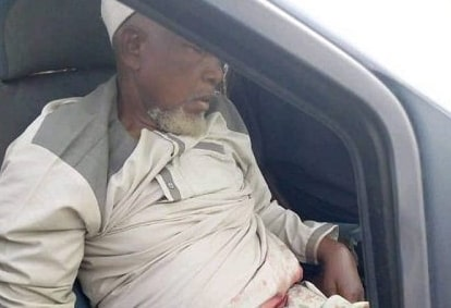 kogi police inspector shoots driver