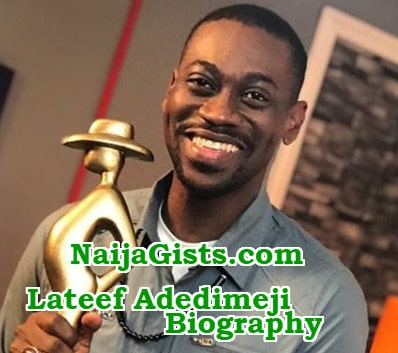 lateef adedimeji biography net worth