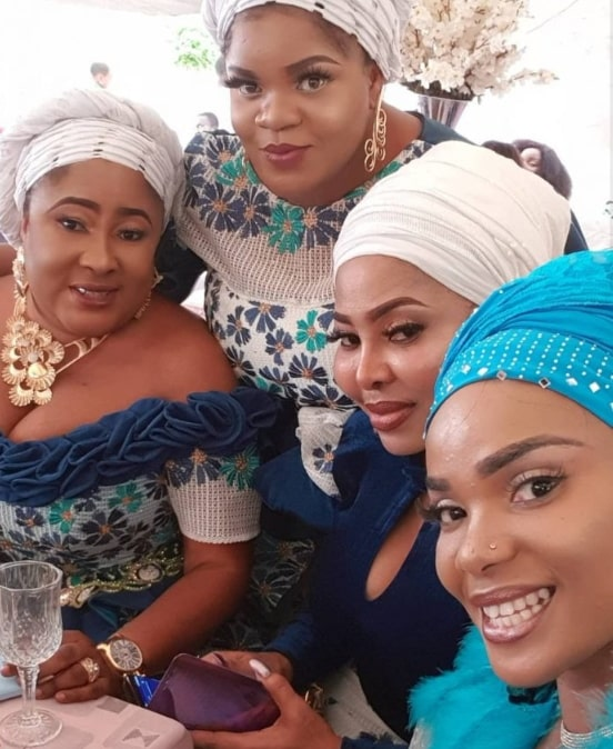 liz anjorin married