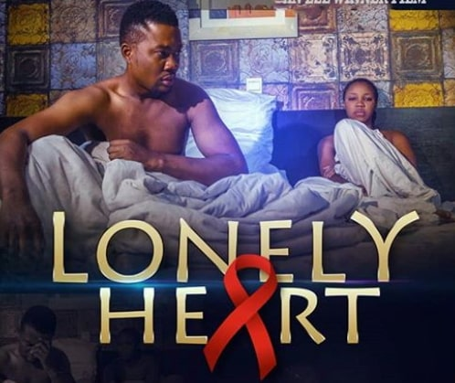 lonely heart nollywood movie