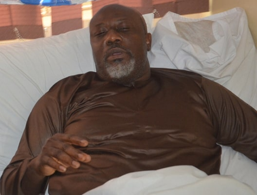 melaye shot police officer