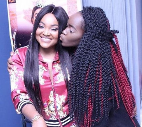 mercy aigbe birthday winnipeg
