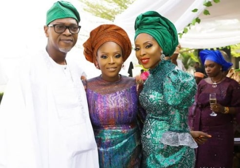 mo abudu daughter pregnant