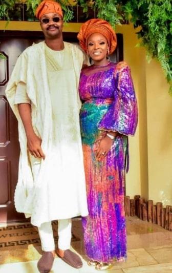 mo abudu pregnant daughter photos