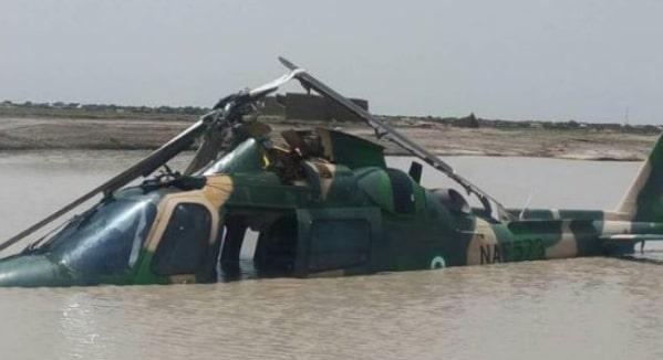 naf mi35 chopper crash
