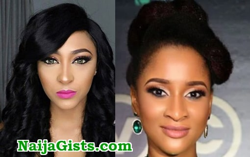 Fast Rising Nollywood Actresses 8 Nigerian Actresses To Look Out 2