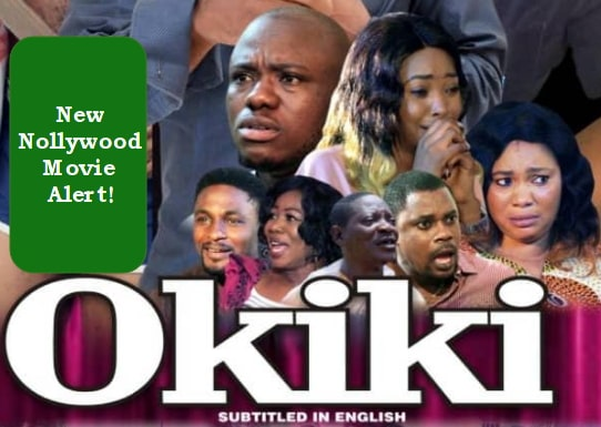 new nollywood movies 2019