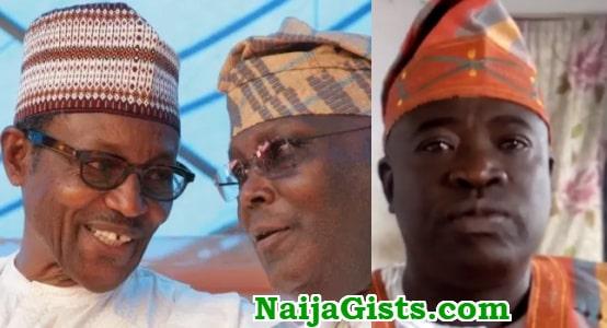 nigeria economy worse buhari 2nd term