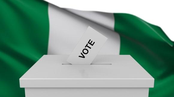 nigerian general election 2019