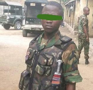 nigerian soldier dies lassa fever