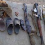nigerian soldiers repel boko haram attacks