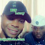 nollywood actor dies kidney failure