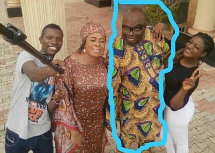 nollywood actor dies malaria