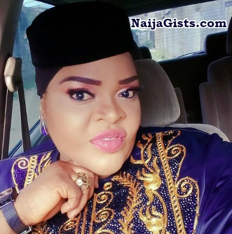 nollywood actress lost fiance robbers