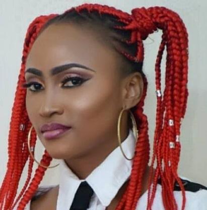 nollywood actress sex educator