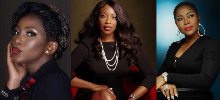 nollywood leading women