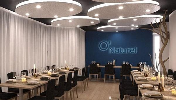 o naturel paris closes down