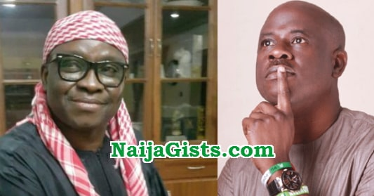 obanikoro testifies against fayose court