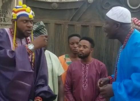 ado agbara yoruba movie