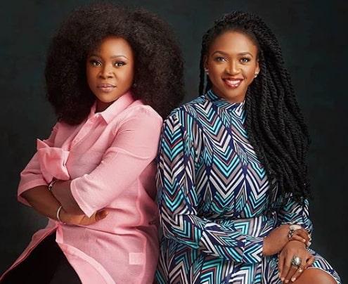omawumi waje film production company
