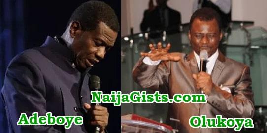 pastor adeboye prophecies 2019