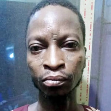 polygamist father rapes daughter ogun state