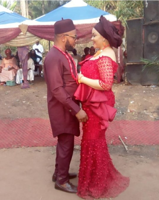 prince emmanuel kanu wedding