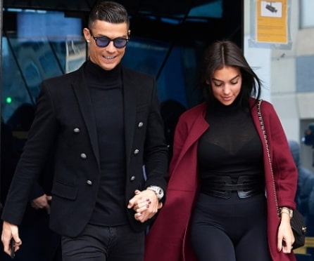 ronaldo fined $22million tax fraud
