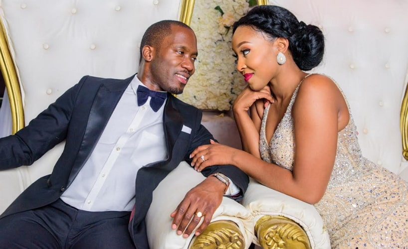 royal wedding enugu photos