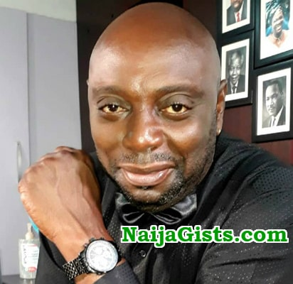 segun arinze nollywood journey