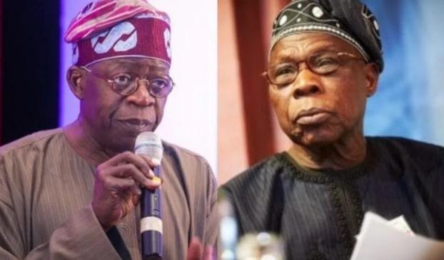 tinubu obasanjo expired politician