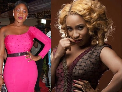 tonto dikeh mercy johnson linda ikeji