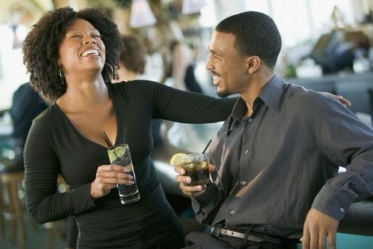 what to talk about on a first date with a guy you already know