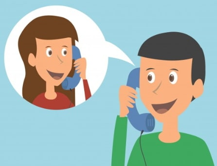 what to talk about with your girlfriend on phone