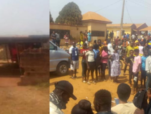 robbers sentenced death ado ekiti